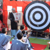 田名八幡宮の的祭 1月6日開催!