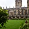 英オックスフォード大で初めて、女子学生が男子学生を上回る