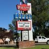 Parry Lodge