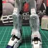 RG RX-0 ユニコーンガンダム(3)〜腰部の製作〜