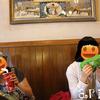 【TDS】『ニューヨーク・デリ』で家族団らんの朝食タイム!! ~2017年 6月 Disney旅行記【8】 時事ネタ通信 new open『ドックサイドダイナー』