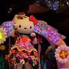 2016年12月23日13時の『Miracle Gift Parade(ミラクルギフトパレード)』出演ダンサー配役一覧