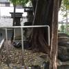 「尾陽神社」(再)(昭和区)