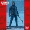 【ストレンジャー・シングス】STRANGER THINGS #1『HOPPER/ジム・ホッパー』可動フィギュア【バンダイ】より2021年9月発売予定♪