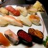 北海道 小樽市 積丹料理 ふじ鮨 小樽店 / 寿司より玉子焼き目当て