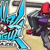 PC『Lethal League Blaze』Lethal League Blaze