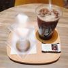 【リンツショコラカフェ】吉祥寺でマカロンとアイスコーヒー