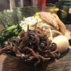 クックら限定ラーメン『黒ラーメン』細麺バージョンは絶対にやみつきになるので食った方がいい!!