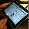 iPad Cafe行ってきた