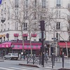パリで生活してまだ数日ですが、気が付いたこと。