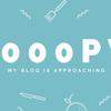 """継続という謎の「チカラ」、だらだら書いてる""""だけ""""のこのブログに月間1000PVの夢が近づいてきてる"""