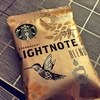 Light Note Blend コーヒー図鑑 001 Coffee Logbook