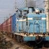 トヨロンと名古屋臨海鉄道 東海地区 貨物撮り鉄遠征⑧