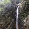 兵庫県・丹波市・独鈷の滝
