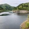 久吉ダム(青森県平川)