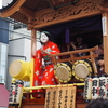 PT   川越祭りに行こう!!(2017年10月14日)