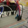 HDC1000とRaspberry Piを使ってTwitterに室温と湿度を投げてみた