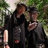 6/30(土)/魔法つかい主催のサロン『E KU DA』〜魔法と帽子と絵〜(大学生以下無料!)