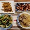 2018/11/14の夕食
