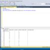 【SQL Server】統計情報のヒストグラムと実行プランの予測行数