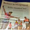 ベルリンマラソンとBerliner Morgenpostの追憶