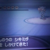 【ポケモンBW2】ハルヤのポケモン日記3rd 19日目~vsシキミ~