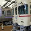 京王線と多摩モノレールに乗って「京王れーるランド」へ!~体験コーナーも展示車両も充実!大人でも楽しめるテーマパークだった!!~