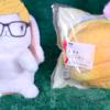 【バナナメロンパン】ローソン 6月9日(火)新発売、LAWSON コンビニ パン 食べてみた!【感想】