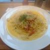 「ポタパスタ 渋谷店」で平打ち麺の究極カルボナーラを食らってしまったのでレビュー。さらっとしたソースだけど濃厚で食べ応えあります。SサイズWが最もコスパ良しと気付いた!