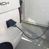 外部電源を車に供給するのに必要な準備【VW T6 California Beach】