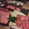 金沢市片町2「焼肉 牛や 榮太郎」