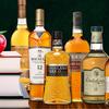 【爽やか】フルーティな風味・香りのおすすめウイスキー銘柄一覧!【甘い】