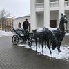 ベラルーシで行った場所3選【独裁国家の治安はどう?】