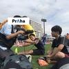 プラハでランニングしてたら江戸川に辿り着いた〜なぜ僕たちは走るのか〜