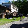 硫黄岳〜横岳登山