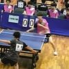 トーナメント一戦目✨✨ 二番! 2019年 全日本実業団卓球大会・和歌山大会