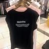 オトナ可愛いTシャツ。
