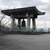 久しぶりに城光寺の滝を見に