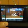 プー丸、初めてのお留守番と、iPodの見守りカメラの話