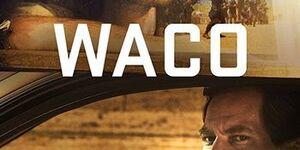 海外ドラマ【WACO】あらすじ&感想:実在のカルト教団を襲撃&集団自殺に追い込んだATFとFBI