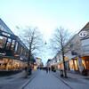 【北欧の小さな町】スウェーデンのウプサラを夕暮れ時に散歩。