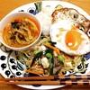 タイ料理で晩ごはん