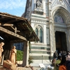 冬のイタリア「ひとりで滞在するフィレンツェ旅!クリスマスのプレゼピオとお買い物。街を縦横無尽に歩く」