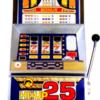 タイヨー「ハイアップ25」の筺体&情報