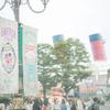 HELIOS 44-2 で撮り歩く東京ディズニーシー。1万円で買えるオールドレンズが楽しいのです。