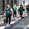 オリンピック開催マル秘作戦