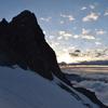 ~槍ヶ岳残雪期登山1泊2日の旅~憧れのあの穂先を目指してDay2下山編