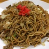 B級グルメ食レポ 鈴木商店(お好み焼き:愛知県名古屋市中区大須)