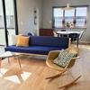 <家具裏話>生涯500以上椅子を考えた巨匠ウェグナーのデイベッドGE258