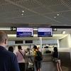 エアカナダビジネスクラス搭乗記 NRT-YYZ ① 搭乗~機内(シート)